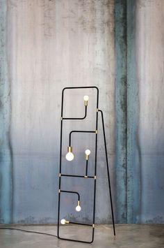 """Beaubien"" designed by Lambert et Fils"