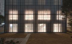 Shingo Masuda + Katsuhisa Otsubo Architects Project: Boundary Window House, Japan