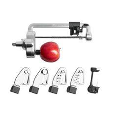 Spiralizer, Electrodomesticos, Electrodomesticos, Accesorios de cocina, Spiralizer, Cortador de pasta, KSM1APC, Falabella Argentina