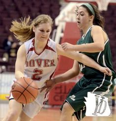 Dover, Central Dauphin hoops | The York Dispatch