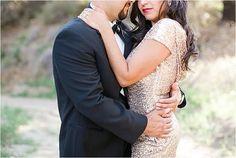 Creative 5-year Wedding Anniversary Shoot
