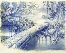 The jungle book background Book Background, Animation Background, Jungle Drawing, Art Environnemental, Animation Disney, Bg Design, Environment Design, Environment Concept, Human Drawing