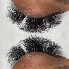 Placing volume eyelashes on a natural lash hair , Eyelash Extensions Classic, Eyelash Extensions Salons, Pose D Extension, Eyelash Implants, Eyelashes Tutorial, Eyelash Technician, Eyelash Lift, Wispy Lashes, Beauty Lash