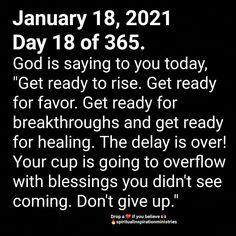 Bible Qoutes, Bible Scriptures, Quotes, Jesus Art, Bible Encouragement, Don't Give Up, Mental Health, Prayers, Blessed