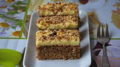 Torte Cake, Tiramisu, Banana Bread, Cake Recipes, French Toast, Muffin, Favorite Recipes, Breakfast, Sweet