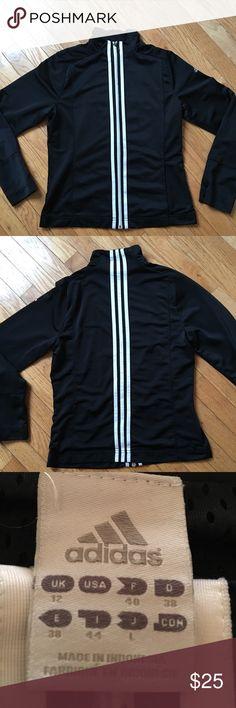 Vintage adidas jacket very good condition! Adidas vintage jacket excellent condition ! Adidas Jackets & Coats