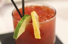 Why That Bloody Mary Tastes So Good Inflight : Discovery News