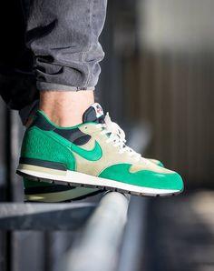 Nike Air Epic: Green