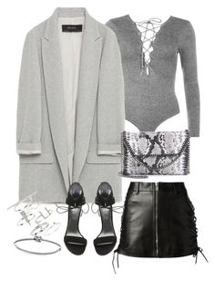 """""""Brunch Style"""" by junglover ❤ liked on Polyvore featuring WearAll, Zara, STELLA McCARTNEY, Stuart Weitzman, Yves Saint Laurent, Topshop and Michael Kors"""