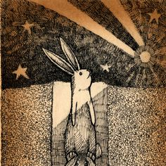 Oh the Light by Jon Carling.