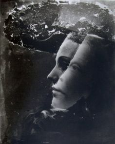 Double Portrait, 1930 by Dora Maar