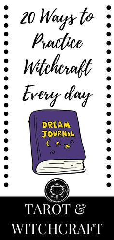 How to practice everyday witchcraft Here are some ways you can practice magic every day. Magic doesn't have to be just for special occasions. Witchcraft for beginners. Wicca for beginners. Wicca For Beginners, Witchcraft For Beginners, Witchcraft Herbs, Traditional Witchcraft, Baby Witch, Witch Spell, Modern Witch, Witch Aesthetic, Book Of Shadows