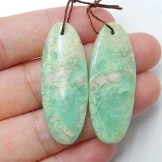 Aussie Chrysoprase Cabochon Webbed Webs Glowing Green Pendant Stone Freeform Designer Cabochon Custom Cab Natural Stone Cabochon Handmade