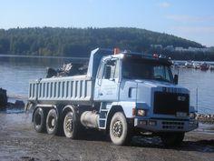 Sisu SR 415 Big Rig Trucks, Dump Trucks, Old Trucks, Heavy Truck, Commercial Vehicle, Cars And Motorcycles, Finland, Vintage Cars, Tractors