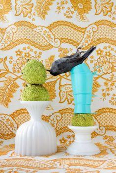 Domestic Arrangements - Kimberly Witham