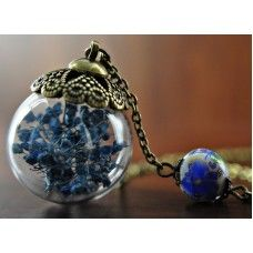 GECE MAVİSİ Vintage Tarzı Kolye http://ladymirage.com.tr/kolyeler.html/gece-mavisi-vintage-tarz%C4%B1-kolye-94450271.html?limit=100 #mavi #vintage #tasarım #kolye #takı #elyapımı #porselen #boncuk #yaşayankolye