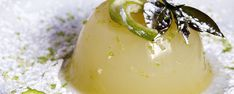 Μικρασιάτικο επιδόρπιο λεμονιού (vegan) | ΤΟ ΠΟΝΤΙΚΙ