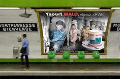 Les yaourts Malo à l'assaut de l'Hexagone. Info - Rennes.maville.com
