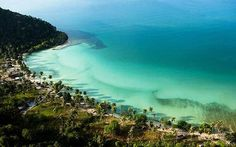 Ko Chang marine park, Thailand