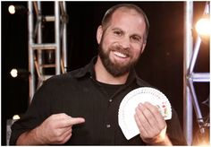 'America's Got Talent' 2016 Update: Will Jon Dorenbos Secure a Spot on the Live Show? - http://www.hofmag.com/americas-got-talent-2016-update-will-jon-dorenbos-secure-spot/169206