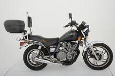 1982 Yamaha  XJ750J Maxim