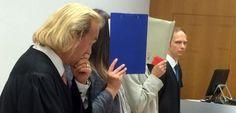 Urteil in Bayern: Mutter betäubte Tochter für Missbrauch durch Freund - SPIEGEL ONLINE - Nachrichten - Panorama