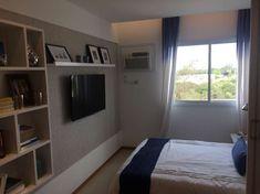 Apartamento com 3 Quartos à Venda, 80 m² por R$ 520.000 Avenida Salvador Allende, 6000 - Barra da Tijuca, Rio de Janeiro - RJ