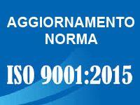 Sicurezza sui Luoghi di Lavoro: Nuovo Corso di Aggiornamento alla norma ISO 9001:2...