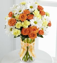 The Sweet Splendor™ Bouquet by FTD® - VASE INCLUDED- Shown