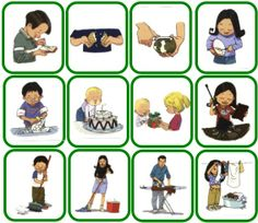 VERBOS Speech Language Therapy, Speech Pathology, Speech And Language, Speech Therapy, Deaf Children, Teachers Corner, Teaching French, Special Education, Clipart