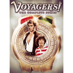 - Voyagers Guidebook is fun, archival tribute to Voyagers!, a 1982 Time-Travel/Adventure Television series. starred one of the most gorgeous men to ever grace Hollywood- Jon-Erik Hexum! Great Tv Shows, Old Tv Shows, Movies And Tv Shows, Live Tv Show, Mejores Series Tv, 80s Tv, Classic Tv, Guide Book, Tv Guide