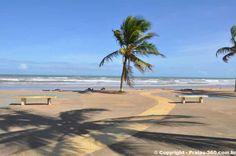 Sergipe - Praia da Caueira