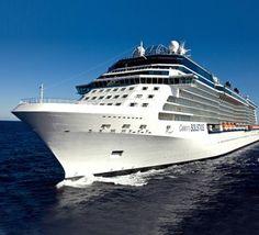 Celebrity Cruises   Solstice