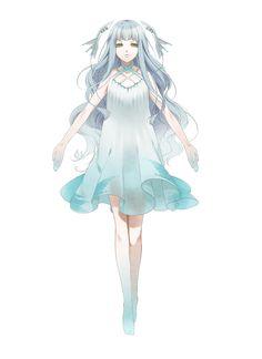 Norn9 - Aine/Aion