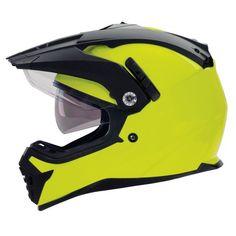 BILT Explorer Adventure Helmet - XL, Day Glo