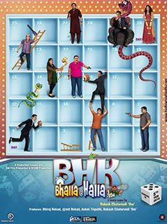 BHK Bhalla@Halla.Kom Hindi Movie Online - Ujjwal Rana, Inshika Bedi, Manoj Pahwa and Seema Pahwa. Directed by Rakesh Chaurvedi Om. Music by Rahul Mishra. 2016 [UA] ENGLISH SUBTITLE