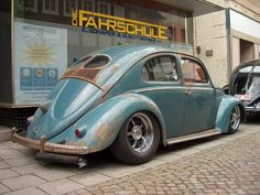 water is for cooking not for cooling: Archiv Classic Hot Rod, Classic Cars, Supercars, Ford Mustang, Combi Split, Vw Rat Rod, Kdf Wagen, Beetle Car, Vw Cars
