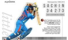 The legacy of Sachin Tendulkar