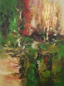 """""""Dream Wild Again"""" by Kalpana Soanes"""