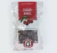 Got these in pike place market - soo good! Milk Chocolate Bing Cherry 7.5oz