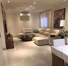 Ideas for wall decored living room modern cozy inspiration Living Room Sofa Design, Living Room Colors, Interior Design Living Room, Living Room Designs, Living Room Modern, Home Living Room, Elegant Living Room, Lounge, Home Decor