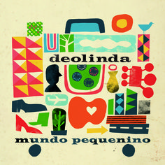 Deolinda  is quartet band of popular Portuguese music related to Fado and to authentic traditions.