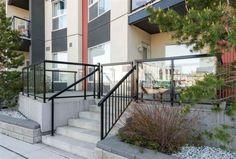 Condo in Edmonton $309,000.00  #108 10523 123 Street Walk Through Closet, Rooftop Patio, Ceramic Floor Tiles, Open Concept Kitchen, Kitchen Living, Condo, Things To Come, Floor Plans, Street