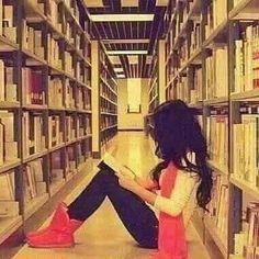Reading us my life