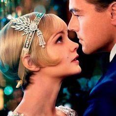 Mode The Great Gatsby Haar-accessoires Kristalle Perle Quasten Haarband Stirnband Schmuck Hochzeit Braut Tiara Haarband Wedding Headband, Gatsby Headband, Bride Headband, Flapper Headpiece, Flapper Hair, Bridal Crown, Bridal Hair, The Great Gatsby, Great Gatsby Fashion