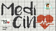 Médico Cross Stitch Boards, Precious Moments, Pixel Art, Cross Stitch Patterns, Crochet, Andiamo, Christmas Embroidery, Stitching, Anna