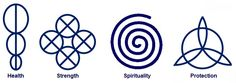 WICCA SYMBOLS AND SIGNS | In the meantime, I'm kind of freaking out. It's been almost two ...