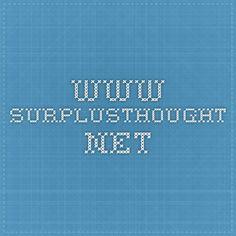 www.surplusthought.net