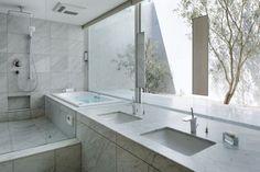 Optical Glass House by NAP Architects Hiroshima Japan 18
