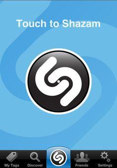 Shazam for iOS